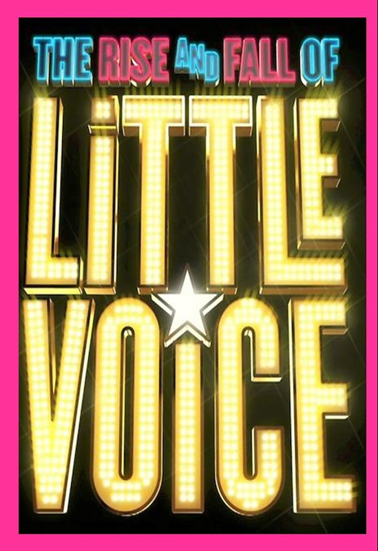little voice image